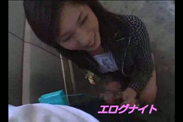 【立花里子】車の陰で嬉々としてチンポにローター装着して苛めてくる痴女