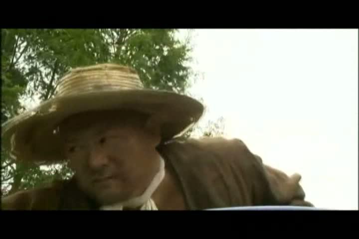 ヘンリー塚本 麦わら帽子の写生してる美少女をエロ熱視線でみつめるがた...