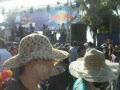 パタヤのソンクラーン(水掛け祭り)―VO.4